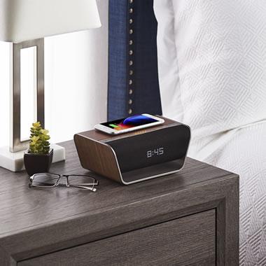 The Better Wireless Charging Speaker