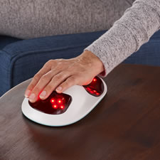 The Infrared Wrist And Finger Pain Reliever