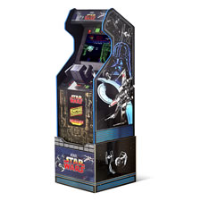The Atari Star Wars Home Arcade