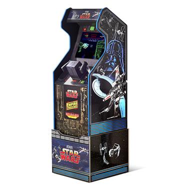 The Atari Star Wars Home Arcade