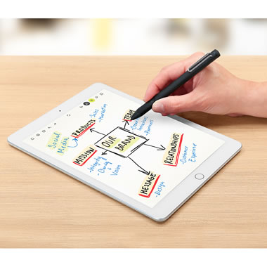 The Advanced iPad Pen