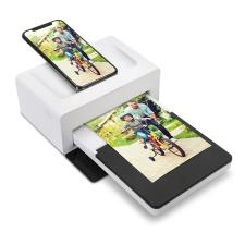 The Smartphone Photo Printer