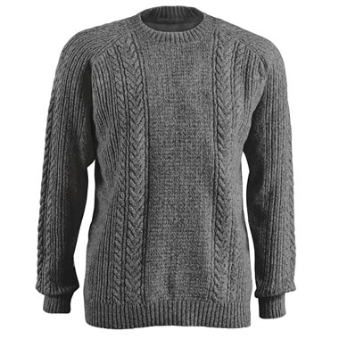 The Everest Expedition Sweater