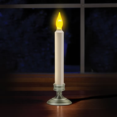 The Automatic Flameless Candles