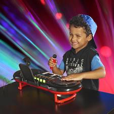 The Aspiring DJ Turntable