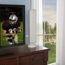 The Best Indoor Rural TV Antenna