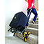 The Stair Stepping Hand Cart