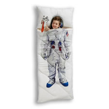 The Fantasy Sherpa-Lined Sleeping Bags