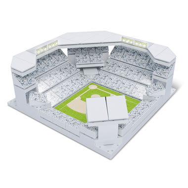 The Build Your Perfect Sports Stadium
