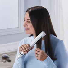 The Gentle Fine Hair Straightener