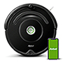 The Wi Fi Connected Roomba 675
