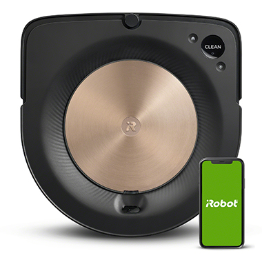 The Superior Suction Roomba s9 App And Voice Controlled Robotic Vacuum