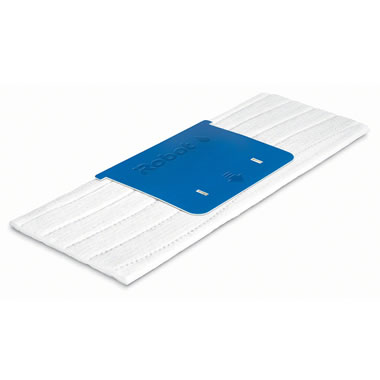 Single-Use Wet Mopping Pads for Braava Jet m Series Robotic Mops.