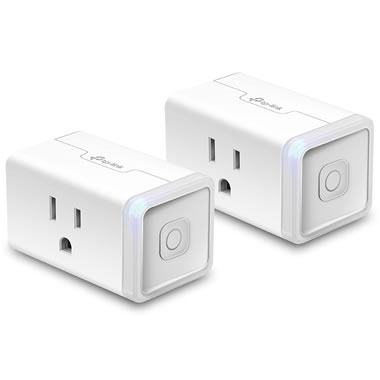 The Voice Activated Smart Plug