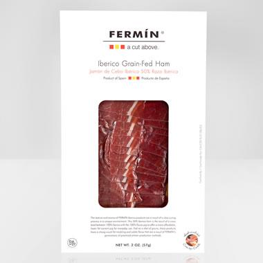 The Artisinal Spanish Iberico Ham Selection