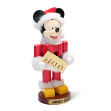 The Mickey Mouse Nutcracker