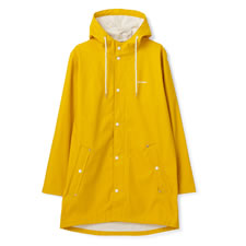 The Authentic Swedish Fishermen's Rain Jacket