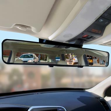 The Best No Blind Spot Rear View Mirror