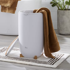 The Spa Towel Warmer