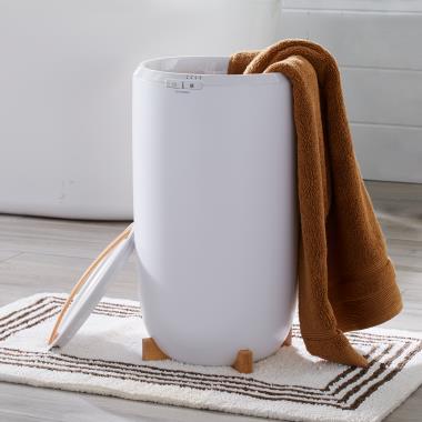 The Spa Towel Warmer Bucket