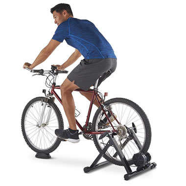 The Indoor Cycling Conversion Stand
