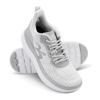 The Clinically Proven Pain Relieving Walking Shoes (Women's)
