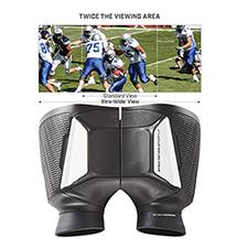 The Widest Field Of View Binoculars