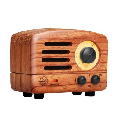 The Award Winning Bluetooth Radio