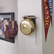 The Championship Boxing Bell
