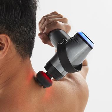 The Deep Tissue Therapy Massage Gun