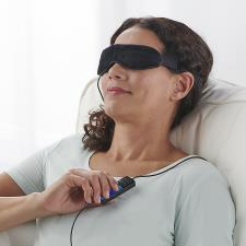 The Ideal Temperature Dry Eye Relief Mask