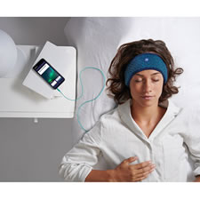 The Immersive Content Sleep Headband