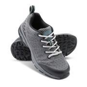 http://www.hammacher.com - The Lady's Waterproof Walking Shoes 89.95 USD