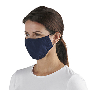 The Antibacterial Cooling Face Mask