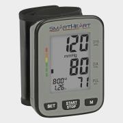 http://www.hammacher.com - The Talking Blood Pressure Wrist Monitor 49.95 USD