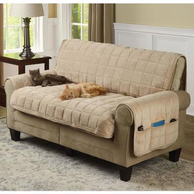 The Non Slip Furniture Protecting Pet, Pet Covers For Furniture