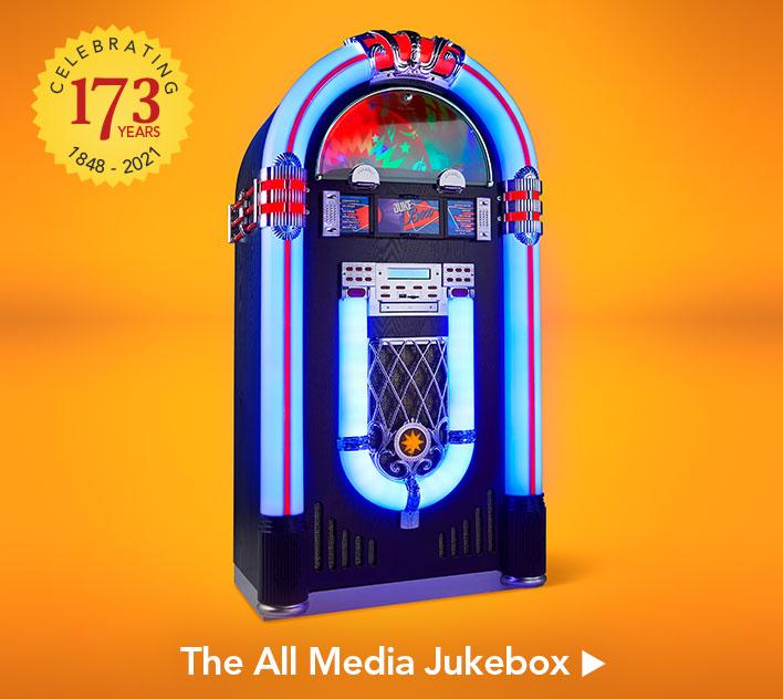 The All Media Jukebox