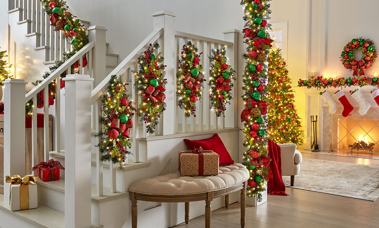 Shop Our Holiday Decor