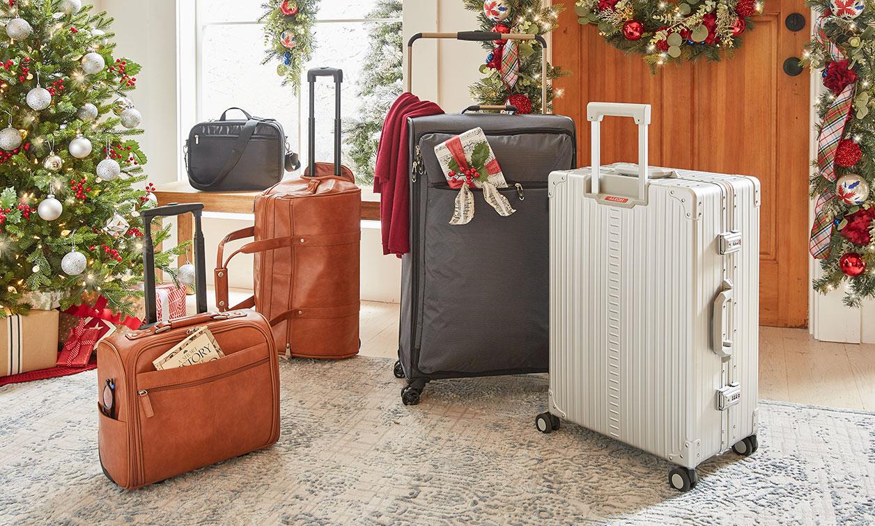 Shop Our Travel Essentials