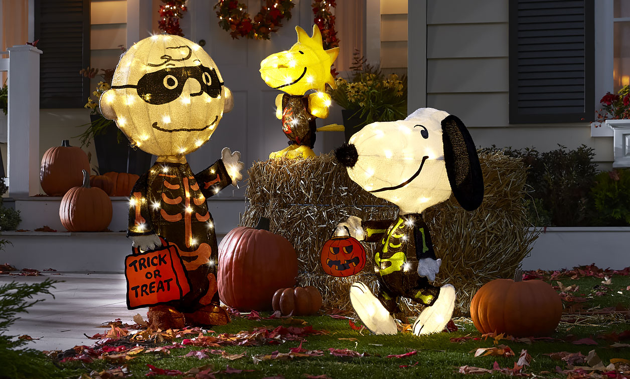 Shop Our Halloween Décor